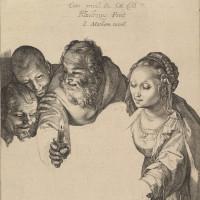 Old Master Prints & Drawings